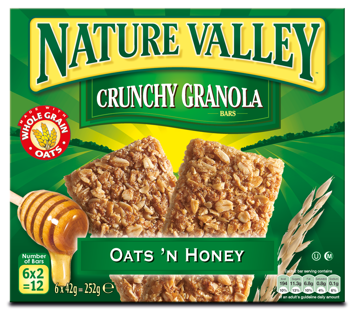pics Healthy Granola Bars: 15 Granola Bars That Are Actually Healthy