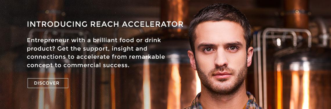 Reach Accelerator