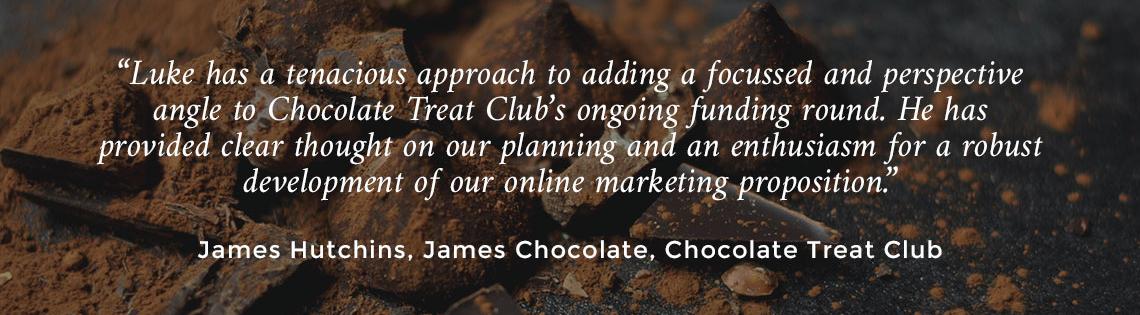 Chocolate Treat Club