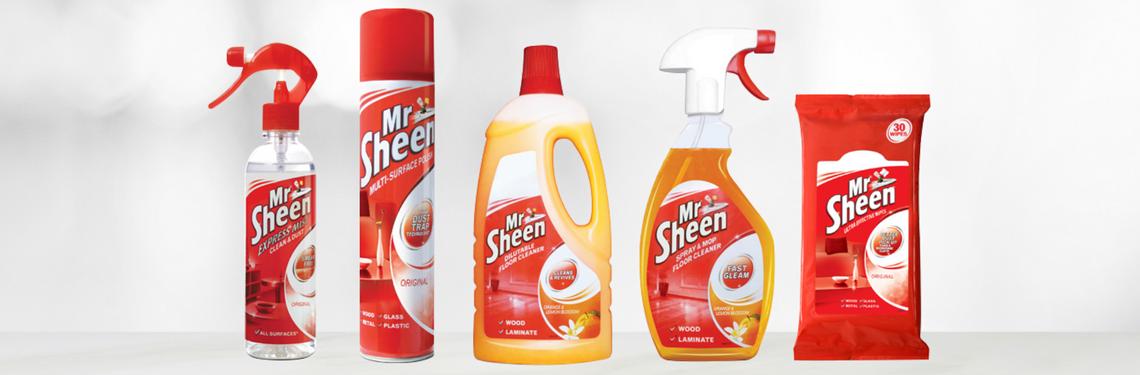 Household Packaging Design