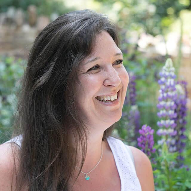 Claire Yates