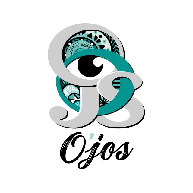 O'jos brand identity