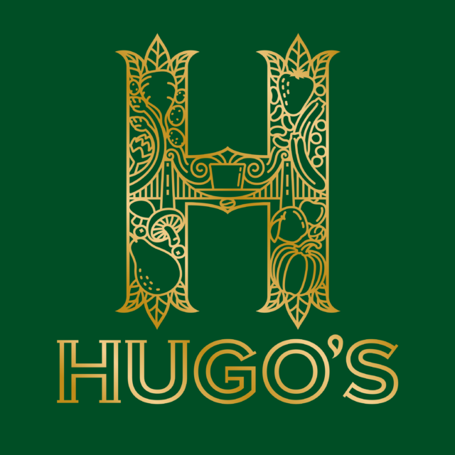 Hugo's retail start up brand creation