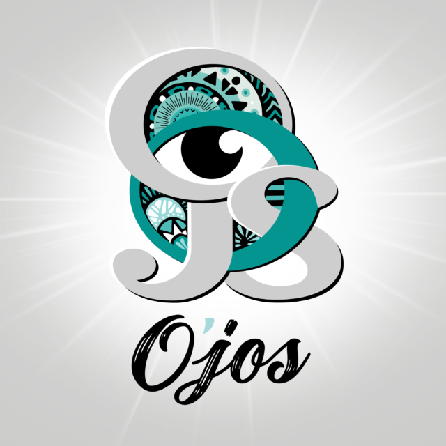 O'jos brand creation logo by Reach