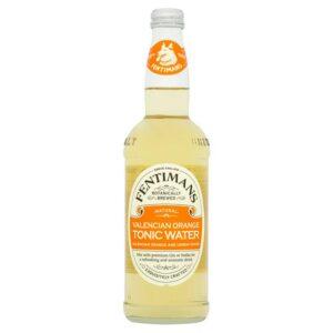 Fentimans Tonic water
